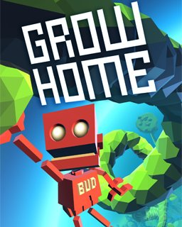 Grow Home krabice