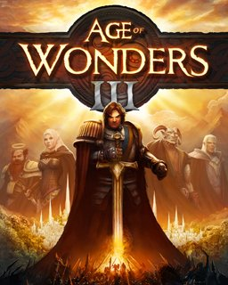 Age of Wonders 3 Deluxe Edition krabice