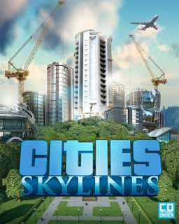 Cities Skylines krabice