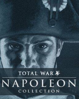 Napoleon Total War Collection krabice
