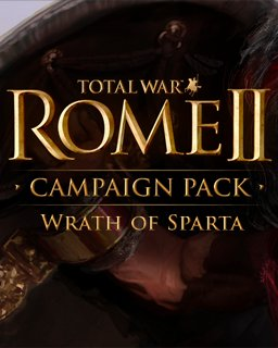 Total War ROME II Wrath of Sparta