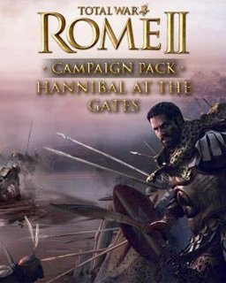 Total War ROME II - Hannibal at the Gates