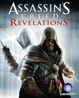 Assassins Creed Revelations krabice