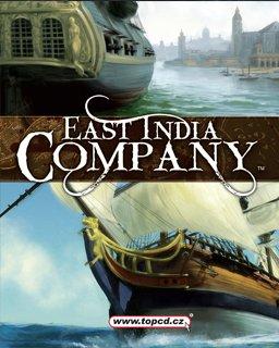 East India Company krabice