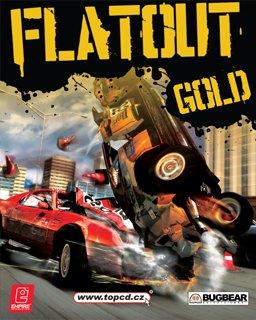 FlatOut Gold