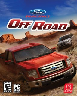 Ford Offroad krabice