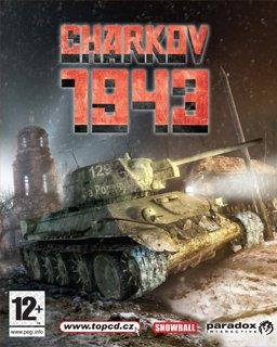 Charkov 1943 krabice