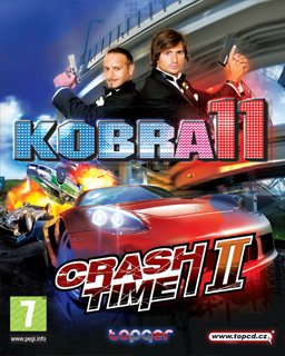 Kobra 11 - Crash Time 2