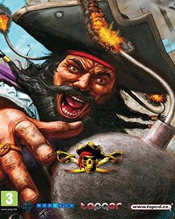 Piráti a Bukanýři krabice