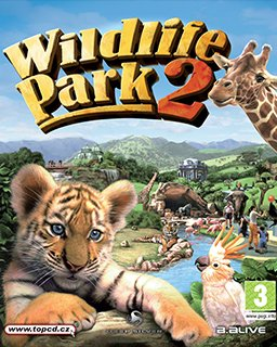 WildLife Park 2 krabice