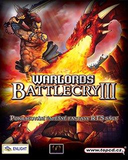 Warlords Battlecry 3 krabice
