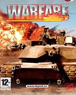 Warfare krabice