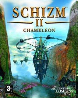 Schizm II krabice