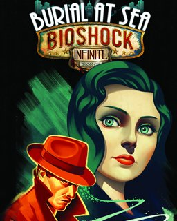BioShock Infinite Burial at Sea  Episode 1 krabice