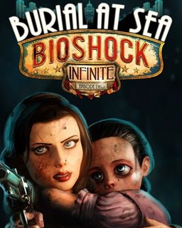 BioShock Infinite Burial at Sea Episode 2 krabice