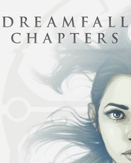 Dreamfall Chapters Special Edition krabice