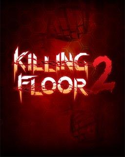 Killing Floor 2 krabice