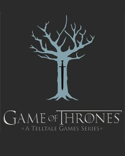 Game of Thrones A Telltale Games Series krabice