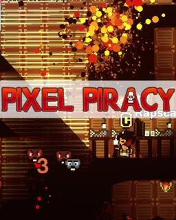 Pixel Piracy krabice