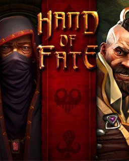 Hand of Fate krabice