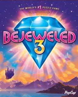 Bejeweled 3 krabice