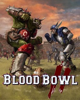 Blood Bowl 2 krabice