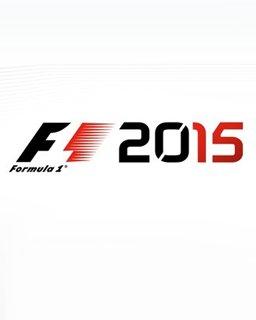 F1 2015 krabice