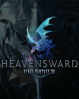 Final Fantasy XIV Heavensward krabice