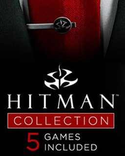 Hitman Collection krabice