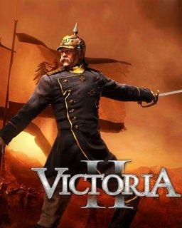 Victoria II krabice