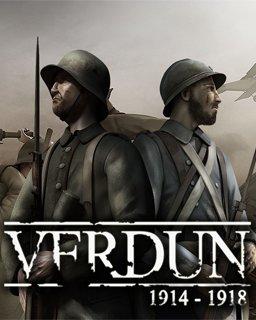 Verdun krabice