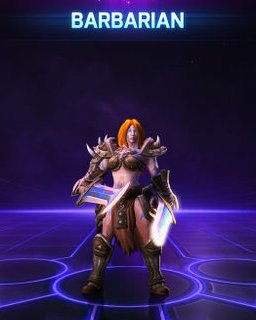 Sonya Heroes of the Storm krabice