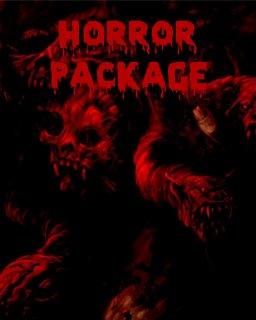 Horror Package krabice