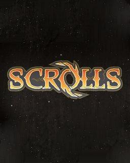 Scrolls krabice