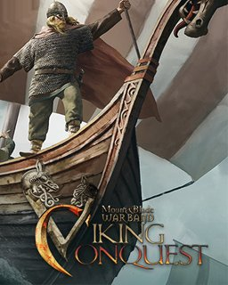 Mount and Blade Warband Viking Conquest krabice