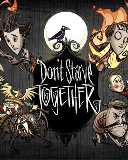 Dont Starve Together krabice