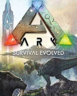 ARK Survival Evolved krabice
