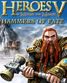 Might and Magic Heroes V Hammers of Fate PC – digitální verze