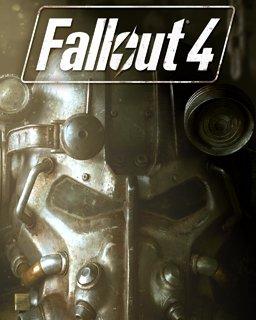 Fallout 4 krabice