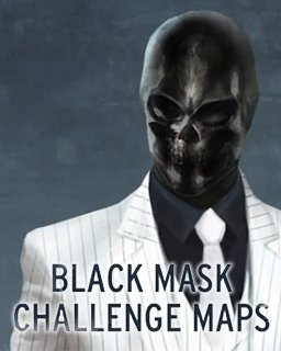 Batman Arkham Origins Black Mask Challenge Pack krabice