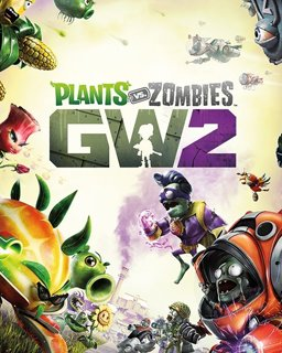 Plants vs Zombies Garden Warfare 2 krabice