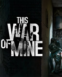 This War of Mine krabice