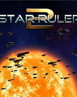 Star Ruler 2 krabice