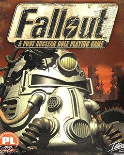 Fallout krabice