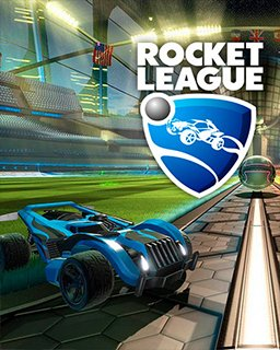 Rocket League krabice