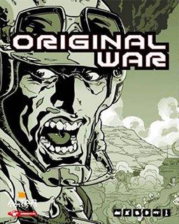 Original War krabice