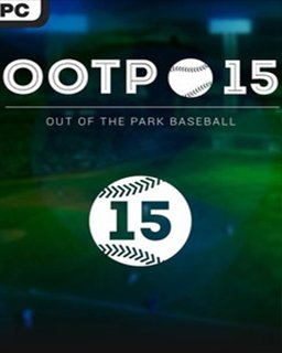 Out of the Park Baseball 15 krabice