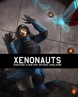 Xenonauts krabice