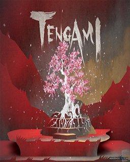 Tengami krabice