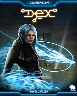 Dex krabice